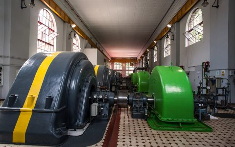 Musée hydroélectrique de Capdella