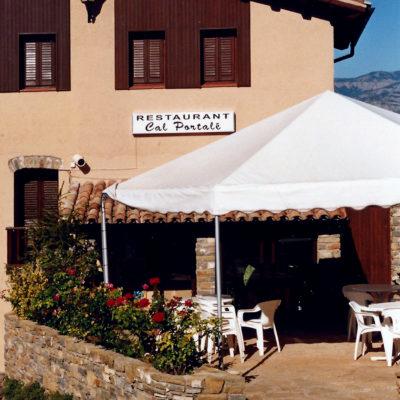 Restaurant Cal Portalé