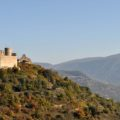 Conjunt Monumental Castell de Mur
