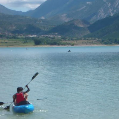 Location de Kayak / Paddle surf
