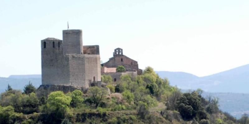 Sopar al Castell de Mur pel Festival Gastronòmic del Pallars Jussà CORDEVI