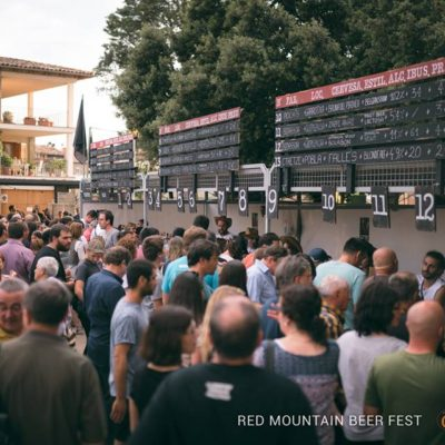 Red Mountain Beer Fest